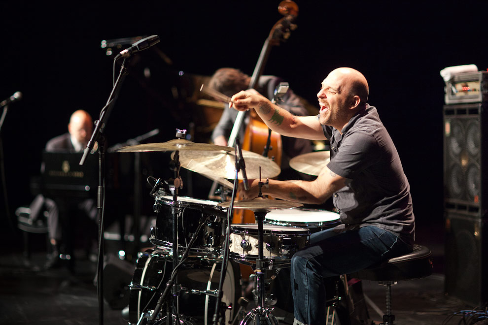 EyeShotJazz | Jazz Photography » Blog Archive The Bad Plus ...