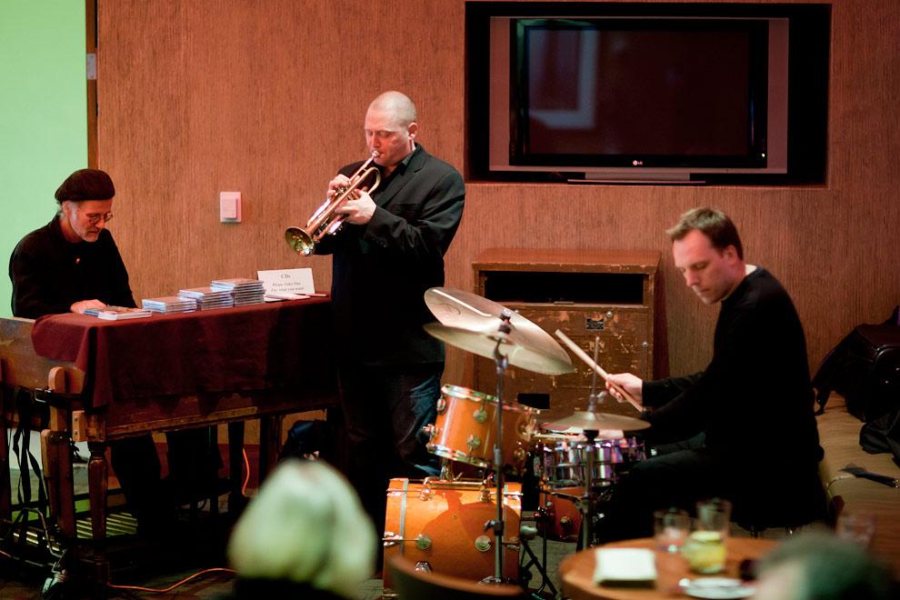 Eyeshotjazz Jazz Photography 187 Blog Archive Thomas